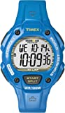 Timex Sport & Outdoor Men's Digital Watch with LCD Dial Digital Display and Blue Resin Strap T5K685SU
