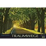 Traumwege 2014. PhotoArt Panorama Kalender