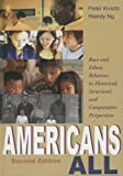 img - for Americans All: Race and Ethnic Relations in Historical, Structural, and Comparative Perspectives book / textbook / text book
