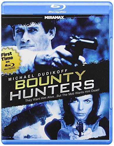 Bounty Hunters [Blu-ray]