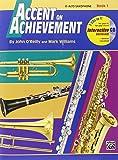 Accent on Achievement, Book 1 Eb Alto Saxophone