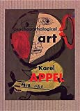 img - for Karel Appel, Psychopathologisches Notizbuch book / textbook / text book