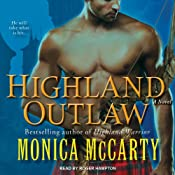 Highland Outlaw: Clan Campbell, Book 2 | [Monica McCarty]