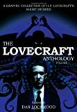 9781906838539: The Lovecraft Anthology: Volume 1