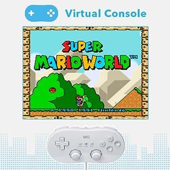 Super Mario World [Online Game Code]
