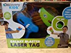 Discovery Kids Galaxy Blaster Laser Tag