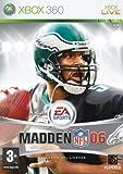 Madden NFL 06 (Xbox 360)