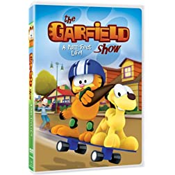 The Garfield Show: A Purr-Fect Life!