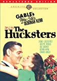 Hucksters [Import USA Zone 1]
