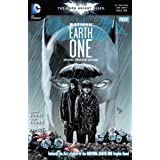 Batman: Earth One Special Preview Edition ~ Gary Frank