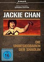 Jackie Chan - Die Unbesiegbaren der Shaolin