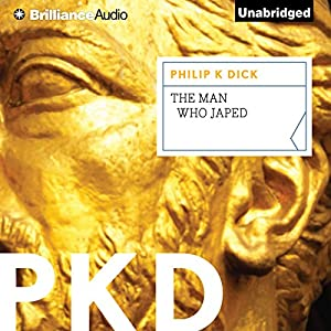 The Man Who Japed Audiobook