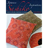 Japanese Sashiko Inspirationsby Susan Briscoe