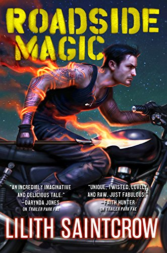 Roadside Magic (Gallow and Ragged)