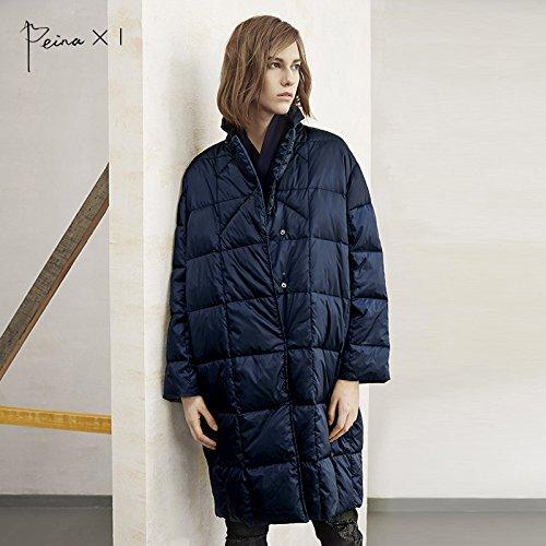 PEINAXI-long-white-duck-down-coat-Down-jacket--lhiver-et-les-femmes