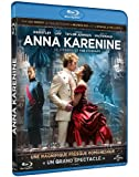 Anna Karenine [Blu-ray]