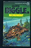 Monument (0450029263) by Biggle, Lloyd