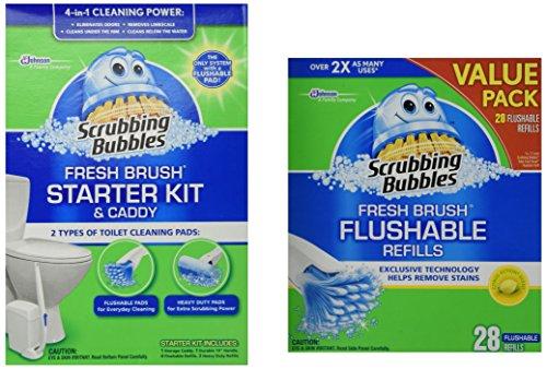 scrubbing-bubbles-fresh-brush-max-starter-kit-and-scrubbing-bubbles-toilet-fresh-brush-28-ct-flushab