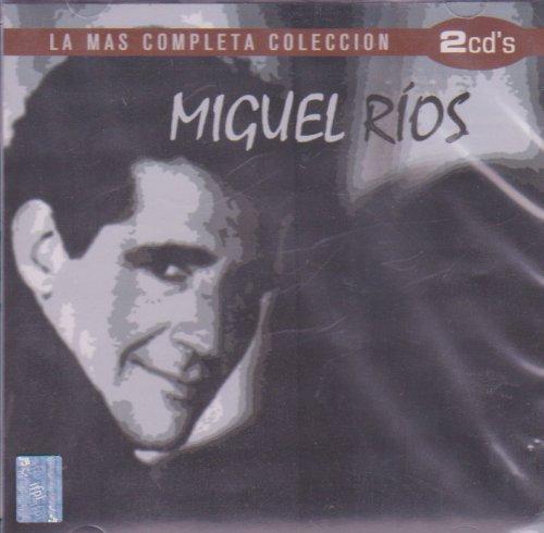 Miguel Rios - Canciones de amor para tiempos dificiles - Zortam Music