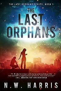 The Last Orphans by N.W. Harris ebook deal