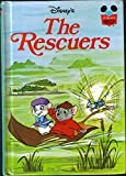 The Rescuers (Disney's Wonderful World of Reading) (0394834569) by Walt Disney Productions