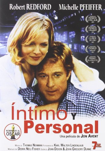 Intimo Y Personal (Reed) [Dvd] *** Region 2 *** Spanish Edition ***