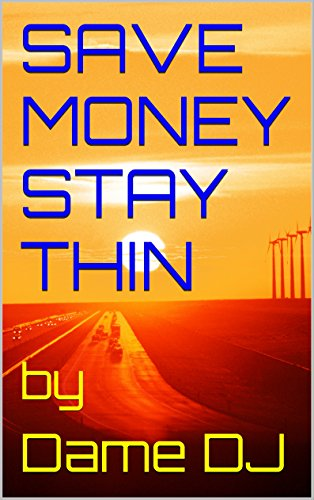 save-money-stay-thin-english-edition