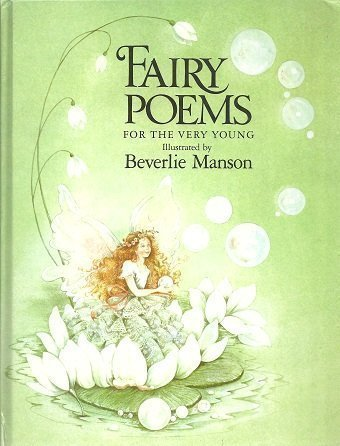 Fairy Poems for the Very Young