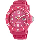 Ice-Watch Armbanduhr Ice-Winter Big pink SW.HP.B.S.11