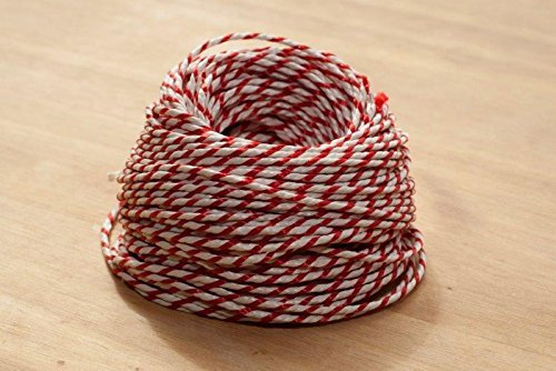 10-metres-of-candy-cane-christmas-red-white-craft-bakers-butchers-string-twine-