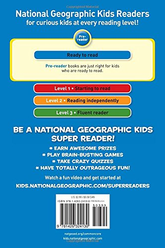 Trot, Pony! (National Geographic Readers)