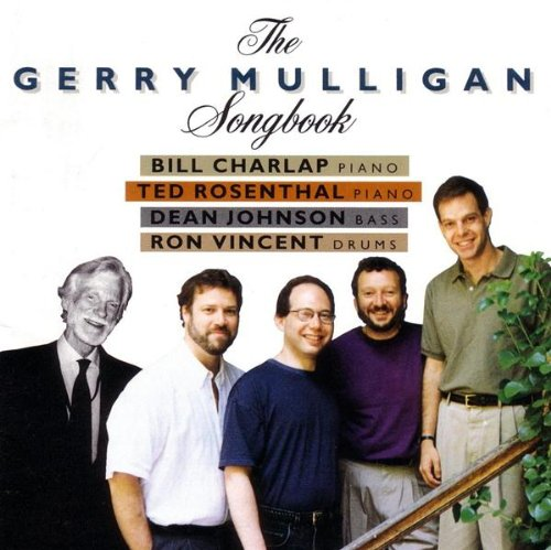The Gerry Mulligan Songbook