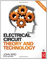 Electrical Circuit Theory and Technology, 5th Edition