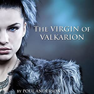 The Virgin of Valkarion Audiobook