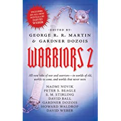 Warriors 2 by George R.R. Martin and Gardner Dozois