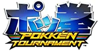 Pokken Tournament - Wii U from Nintendo