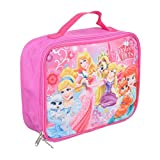 Palace Pets Friend to Animals Insulated Lunchbox - pink, one size