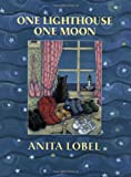 One Lighthouse, One Moon (0060005378) by Lobel, Anita