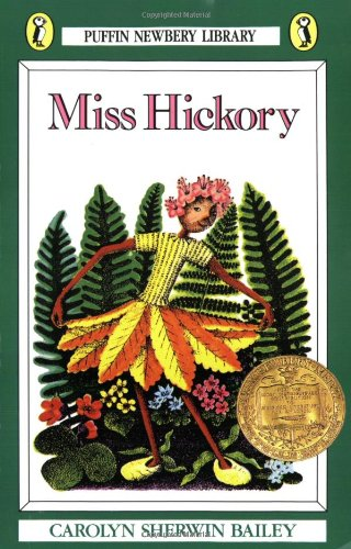 Miss Hickory