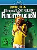 Die fürchterliche Furcht vor dem Fürchterlichen [Blu-ray]