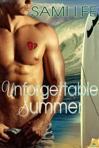 Unforgettable Summer (Wild Crush) by Sami Lee