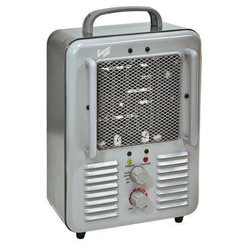 Comfort Zone CZ798 5120 BTU Multi-Purpose Utility Heater Fan (Industrial Portable Water Heater compare prices)