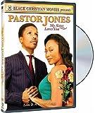 Pastor Jones-My Sister Loves You