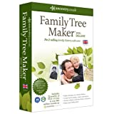 "Family Tree Maker 2011 Deluxe (PC)von ""Avanquest Software"""