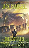 The Lost Fleet: Beyond the Frontier: Steadfast