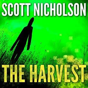 The Harvest | [Scott Nicholson]