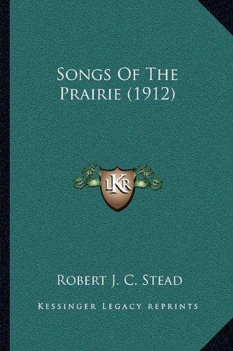 Songs of the Prairie (1912)