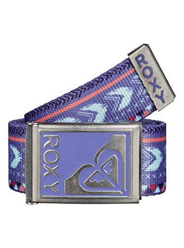 Roxy -  Cintura  - Donna Blu Blue (Ax Vertical Arrow Combo Chambr) Taglia unica