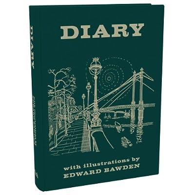 Edward Bawden Diary