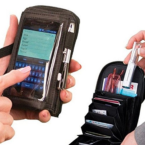 Touch CELL PHONE Purse